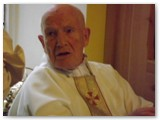 01 Fr Jimmy in the sacristy