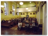 03 The congregation at the Jubilee Mass