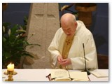 10 Fr Jimmy at the altar