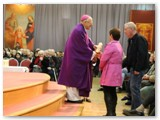 11 Mass for Wedding Jubilarians 2013 celebrating 25, 40 and 50 years of marriage - 9 March