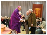 12 Mass for Wedding Jubilarians 2013 celebrating 25, 40 and 50 years of marriage - 9 March