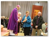 15 Mass for Wedding Jubilarians 2013 celebrating 25, 40 and 50 years of marriage - 9 March