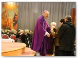 18 Mass for Wedding Jubilarians 2013 celebrating 25, 40 and 50 years of marriage - 9 March