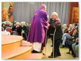 19 Mass for Wedding Jubilarians 2013 celebrating 25, 40 and 50 years of marriage - 9 March