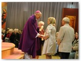 23 Mass for Wedding Jubilarians 2013 celebrating 25, 40 and 50 years of marriage - 9 March