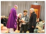 24 Mass for Wedding Jubilarians 2013 celebrating 25, 40 and 50 years of marriage - 9 March