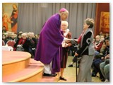 26 Mass for Wedding Jubilarians 2013 celebrating 25, 40 and 50 years of marriage - 9 March