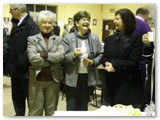 28 Mass for Wedding Jubilarians 2013 celebrating 25, 40 and 50 years of marriage - 9 March