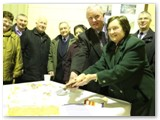 30 Mass for Wedding Jubilarians 2013 celebrating 25, 40 and 50 years of marriage - 9 March