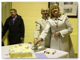 32 Mass for Wedding Jubilarians 2013 celebrating 25, 40 and 50 years of marriage - 9 March