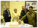 33 Mass for Wedding Jubilarians 2013 celebrating 25, 40 and 50 years of marriage - 9 March